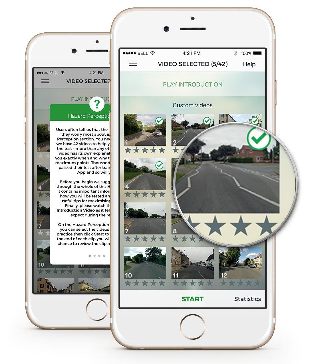 App screen 2